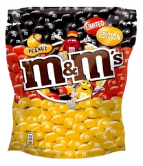 M&M's Colour Edition