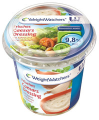 Weight Watchers Ceasars Dressing