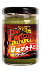Don Enrico Jalapeno Paste