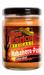 Don Enrico Habanero-Paste