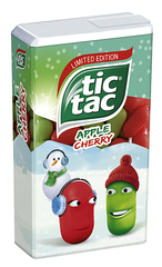tic tac Apple Cherry