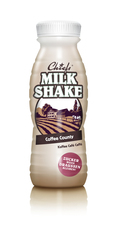 Chiefs Milk Shake Coffee Country