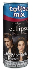 Twilight Latte Macchiato