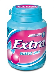 Wrigley's Extra Bubble Mint