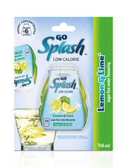 Go Splash Lemon & Lime