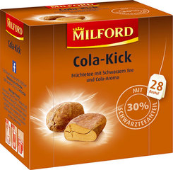 Milford Cola-Kick