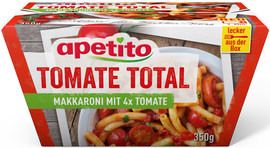 apetito Lunch Box Tomate total