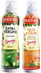 Bertolli Spray