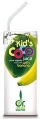 Antonio Martins Kid´s coco juice