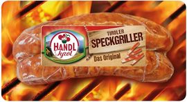 Tiroler Speckgriller