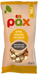 PÄX Food - Knuspriger Frucht-Mix
