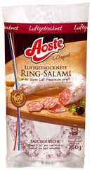 Aoste L'Original Ring-Salami