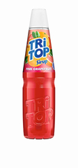 TRi TOP Sirup Pink Grapefruit