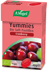 A. Vogel Yummies Cranberry
