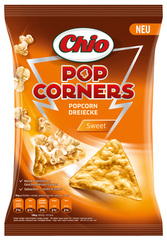 Chio PopCorners Sweet