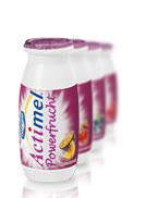 Actimel Powerfruit