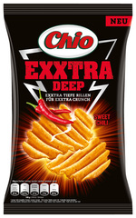 Chio Exxtra Deep Sweet Chili