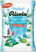 Ricola Alpine Fresh