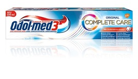 Odol-med3 Complete Care Original