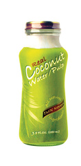 Real Coconut Water PULP