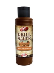 L´s Best Grill Sauce Hickory-Honey