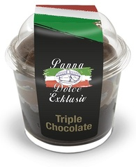 Panna & Dolce Exklusiv Triple Chocolate