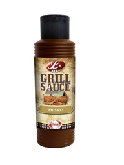 L's Best Grill Sauce Whiskey