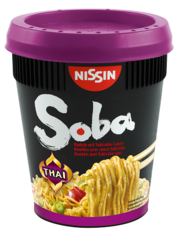 "Nissin Soba Cup ""Thai"""
