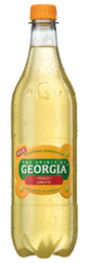 The Spirit of GEORGIA Peach Limette