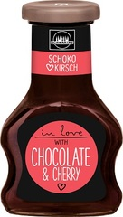 Schwartau Chocolate & Cherry