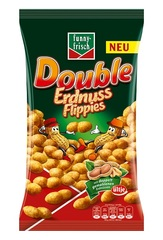 funny-frisch Double Erdnuss Flippies