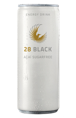 28 BLACK Açaí Sugarfree