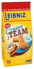 Leibniz Cream Team