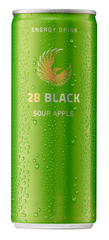 "28 BLACK Sour ""Apple"""