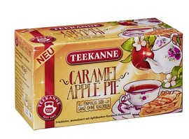 "TEEKANNE Sweetea ""Caramel Apple Pie"""