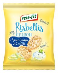 "reis-fit Risbellis ""Sour-Cream & Onion"""