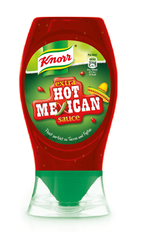 Knorr Hot Mexican Sauce