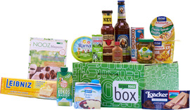 Picknick Box 2015