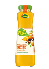 "Kühne ENJOY ""Mango Power Dressing"""