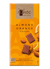 "iChoc ""Almond Orange"""