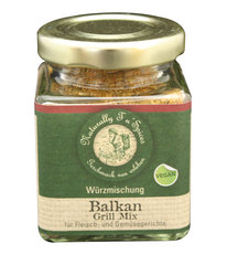 Naturally T n'Spices Balkan Grill Mix