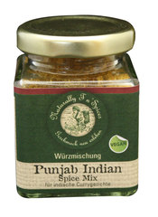 Naturally T n'Spices Punjab Indian Spice Mix