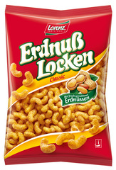 Lorenz Snack-World ErdnußLocken