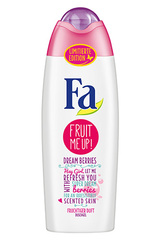 Fa Fruit Me Up Dream Berries Duschgel