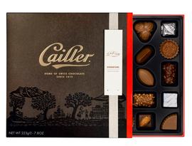 Cailler Signature Selection