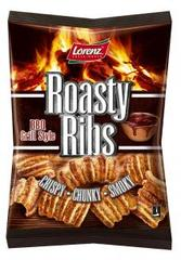 "Lorenz Snack-World Roasty Ribs ""BBQ Grill Style"""