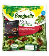 "Bonduelle Salatlust Topping-Salat ""Walnuss-Bacon"""