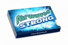 Airwaves STRONG