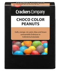 CrackersCompany Choco Color Peanuts