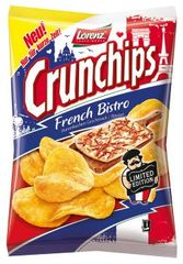 "Lorenz Snack-World Crunchips ""French Bistro"""